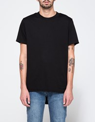 Cheap Monday Curb Tee Black