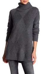 Fate Chunky Sweater Gray