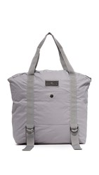 Adidas By Stella Mccartney Yoga Bag Grey