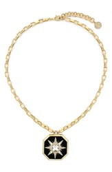 Louise Et Cie Women's Louie Et Cie 'Starburst' Pendant Necklace