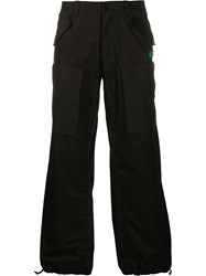 Moschino Multi Pocket Trousers 60