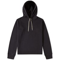 Spalwart Team Hooded Sweat Black