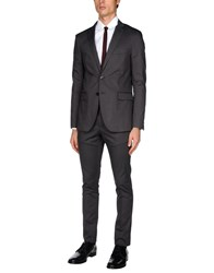 At.P. Co At.P.Co Suits Steel Grey