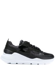 D.A.T.E. Chunky Sole Sneakers 60