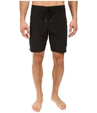 Rvca Va Trunk Black Men's Swimwear