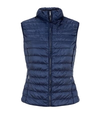 Maxmara Weekend Padded Lightweight Gilet