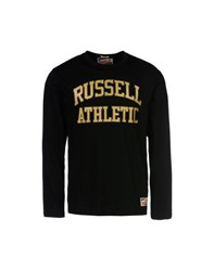 Russell Athletic Topwear T Shirts Men