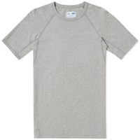 Asics X Reigning Champ Tee Grey