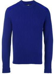 Paul Smith Ps By Cable Knit Jumper