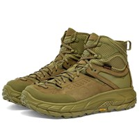 Hoka One One Tor Ultra Hi Wp Jp Green