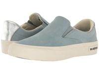 Seavees 05 66 Hawthorne Clipper Class Pacific Blue Women's Shoes