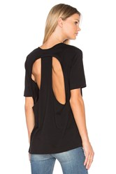 Cheap Monday Runner Top Black