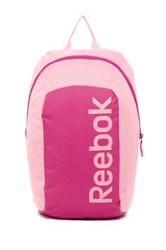 Reebok Bts Vol Backpack Pink