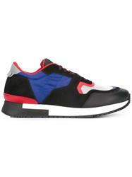 Givenchy Active Running Sneakers Black