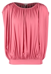 Part Two Hadria Blouse Pink Coral