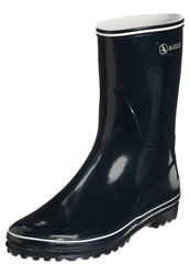 Aigle Venise Bottilon Wellies Marine Blue