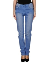 Cheap Monday Denim Pants Azure