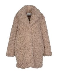 Supertrash Coats And Jackets Faux Furs Women