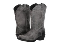 Dingo Koval Grey Men's Boots Gray