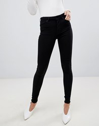 Maison Scotch Haute Skinny Jeans 08 Black