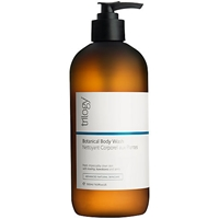 Trilogy Botanical Body Wash 500Ml