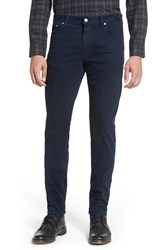 Men's Citizens Of Humanity 'Bowery' Slim Fit Twill Pants Zodiac
