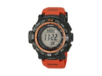 G Shock Prw3500y Orange Black Watches