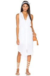 Bb Dakota Alesha Dress White