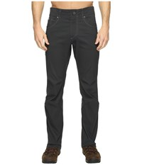 Kuhl Renegade Jeans Koal Men's Jeans Black