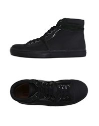 Opening Ceremony Footwear High Tops And Trainers Men Black