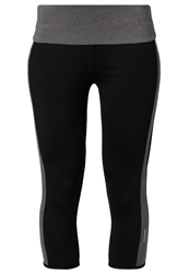 Venice Beach Darnice Tights Black