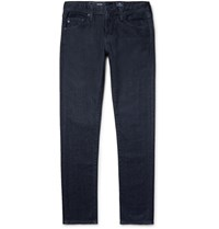 Ag Jeans Tellis Slim Fit Denim Indigo