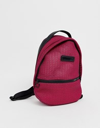 Puma Prime Time Archive Pink Backpack
