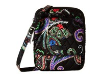 Vera Bradley Mini Hipster Kiev Paisley Cross Body Handbags Multi