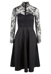 Y.A.S Yas Cocktail Dress Party Dress Black