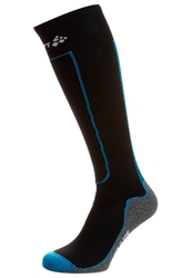 Craft Cool Alpine Knee High Socks Black