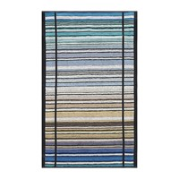 Missoni Home Tabata Towel 170 Blue