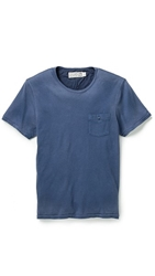 Shipley And Halmos Canal Pocket T Shirt