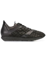 Dirk Bikkembergs 'Runner' Sneakers Black