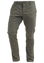 Only And Sons Onssharp Chinos Olive Night Khaki