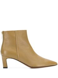 Atp Atelier Messina Boots Green