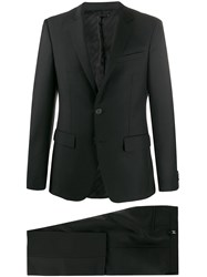 Givenchy Single Breasted Tailored Suit 60