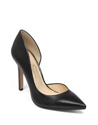 Jessica Simpson Claudette Pumps Black
