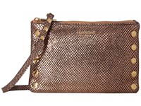 Hammitt Clive Zion Gold Handbags Brown