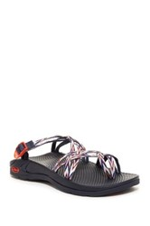 Chaco Zong X Ecotread Sandal Red