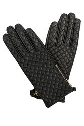 Oasis Quilted Leather Glove