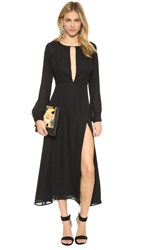 Stone Cold Fox Paris Dress Black