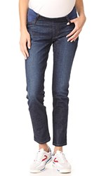 James Jeans Neo Beau Slim Bf Maternity Carbon