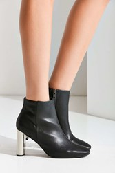 Sol Sana Alicia Ankle Boot Black