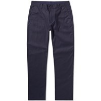 Fred Perry Classic Twill Trouser Blue